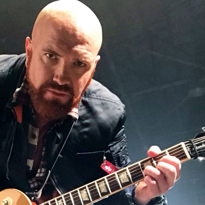 HAPPY BIRTHDAY to Mr Mark Sheehan from !