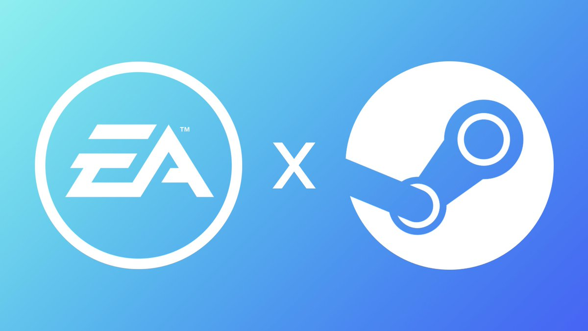 EA and Valve