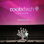 Image for the Tweet beginning: Rootstech London : ce qu'il