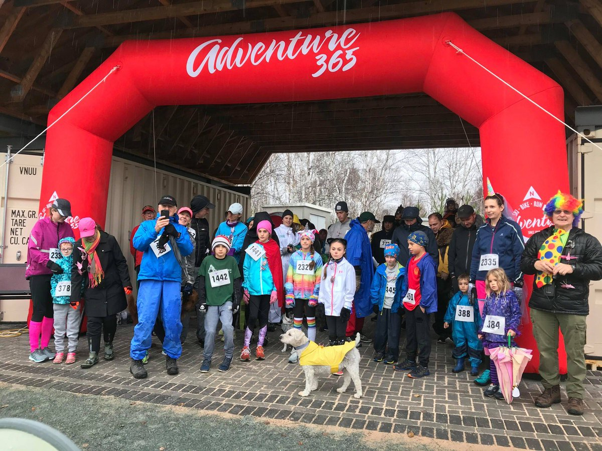 Kivi Park On Twitter A Big Congratulations Go Out To All Of The Participants In The 5th Annual Walk Run For Hope Presented By Adventure 365 That Took Place At Kivipark This Past