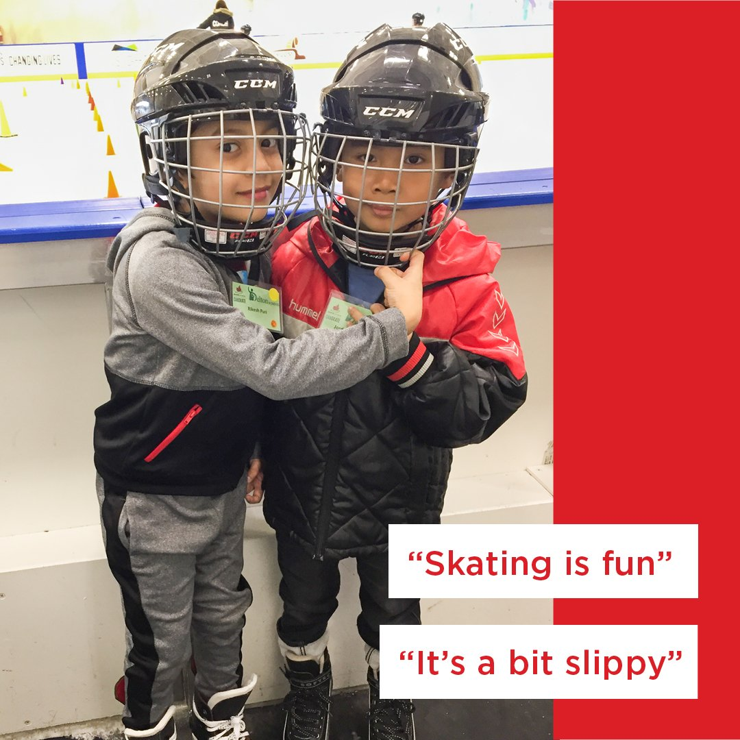 Jordan and Rikesh have found a new love for skating!