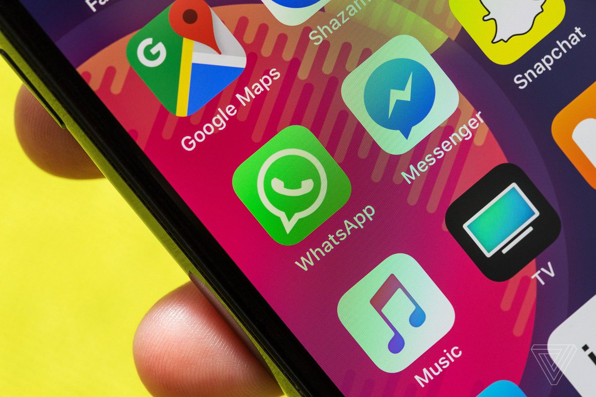 WhatsApp is suing an infamous spyware vendor for allegedly hacking its users