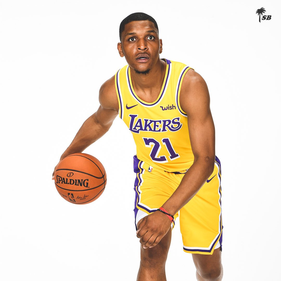 Rookie guard @Thortontucker has been assigned to South Bay, while @Kostas_ante13 and @ZachN_23 also join the team as part of their two-way contracts. #SBLakers