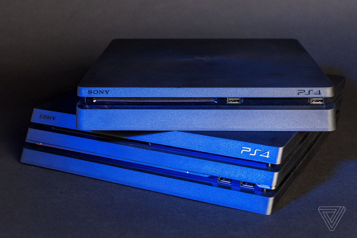 The PS4 has outsold the original PlayStation and the Wii