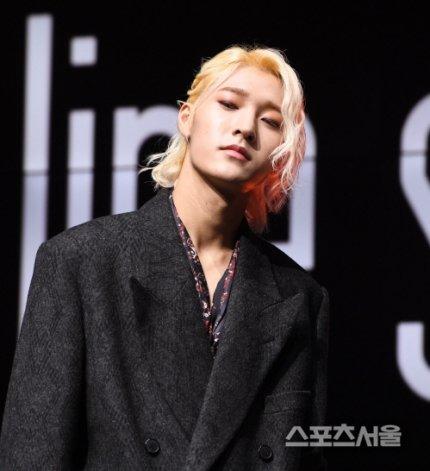 "OnlyOneOf Junji Pics en Twitter: ""Line Sun Goodness Showcase → 191031 ⓒ  Press #준지 #Junji #OnlyOneOf #OOO_Comeback… """