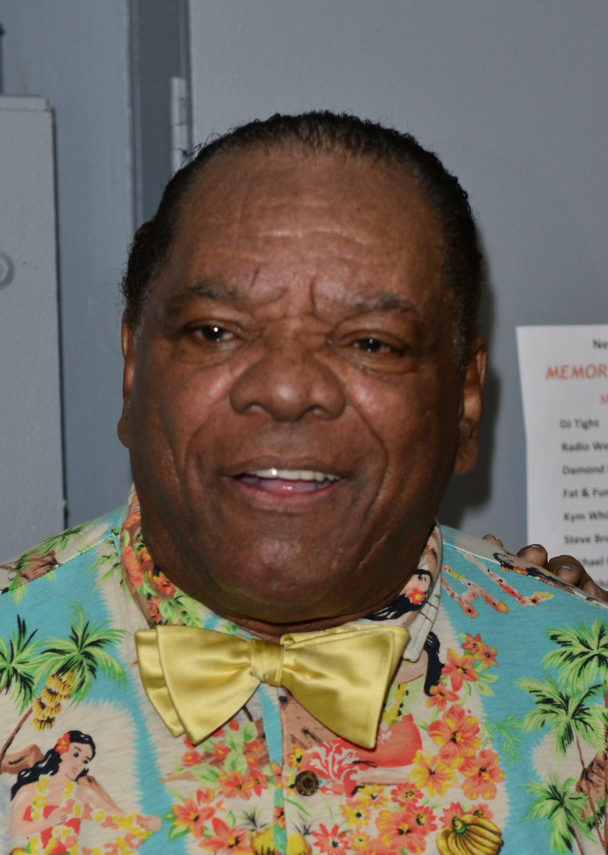 R.I.P John Witherspoon The comedian and legendary Friday movie star has died at age 77: http://cmplx.co/hrr3mcY