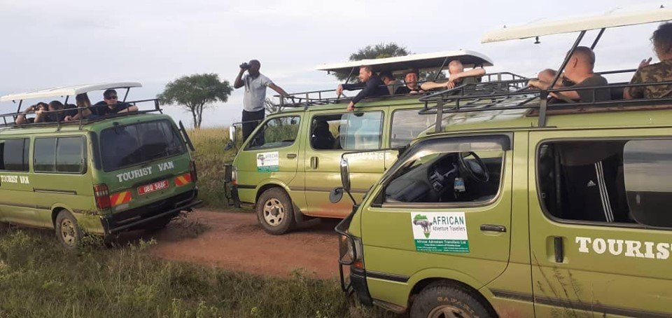 Do you ever stop to have memories on your safari? Have fascinating adventures with our professional tour guides. #visituganda, #wildlifesafarisuganda, #bigfivesafari https://t.co/UmPMvwzXqk #Email us at: tours@adventure-travellers.com OR #WhatApp: +256782118037 https://t.co/GGfYFRZny3