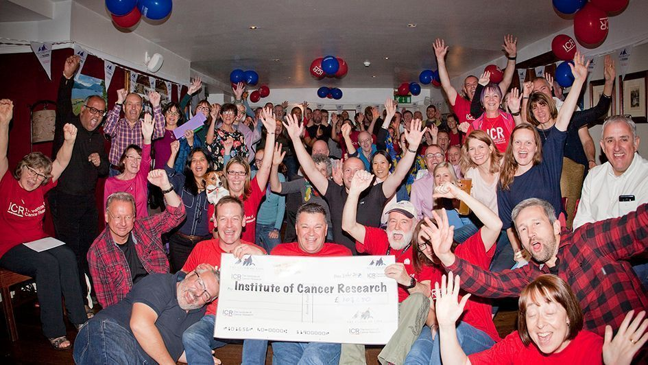 Find out about the many ways you can support our cancer research and help us make the discoveries to defeat cancer buff.ly/35L3MEq
