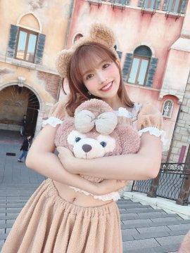 AV女優三上悠亜のTwitter自撮りエロ画像52