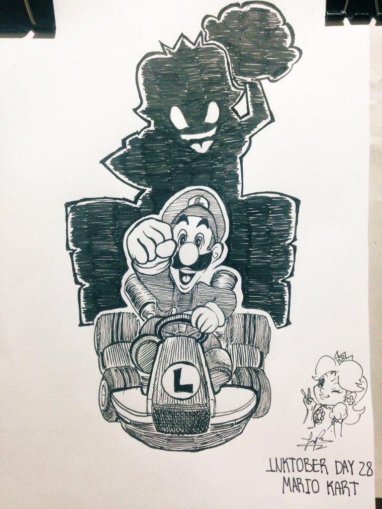 Twoucan Kart の注目ツイート イラスト マンガ コスプレ