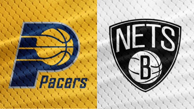 【NBA直播】2019.10.31 07:30-溜馬VS籃網 Indiana Pacers VS Brooklyn Nets Links