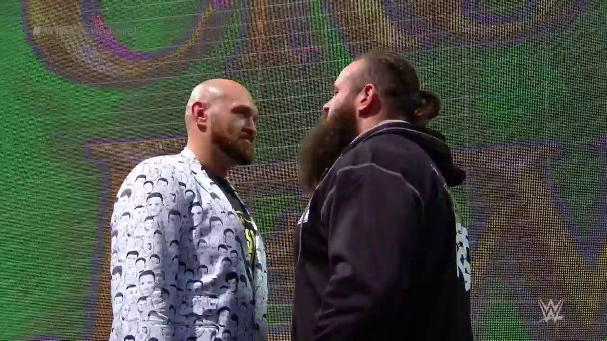 Major Spoilers From 2019 WWE Crown Jewel PPV Event 2