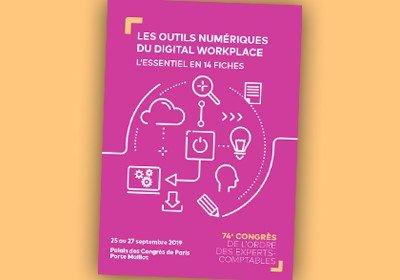 ⁉ Vous n'avez pas pu récupérer 'l'essentiel des outils numériques' sélectionnés sur la Digital Workplace lors du #CongrèsOEC ?   📥 Téléchargez-le dès maintenant sur #Bibliordre  : https://t.co/ne4FZdtms9 https://t.co/lMcm92BeR2