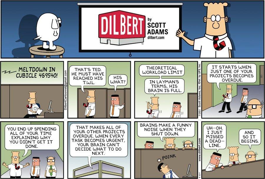 Dilbert Gifts Merchandise