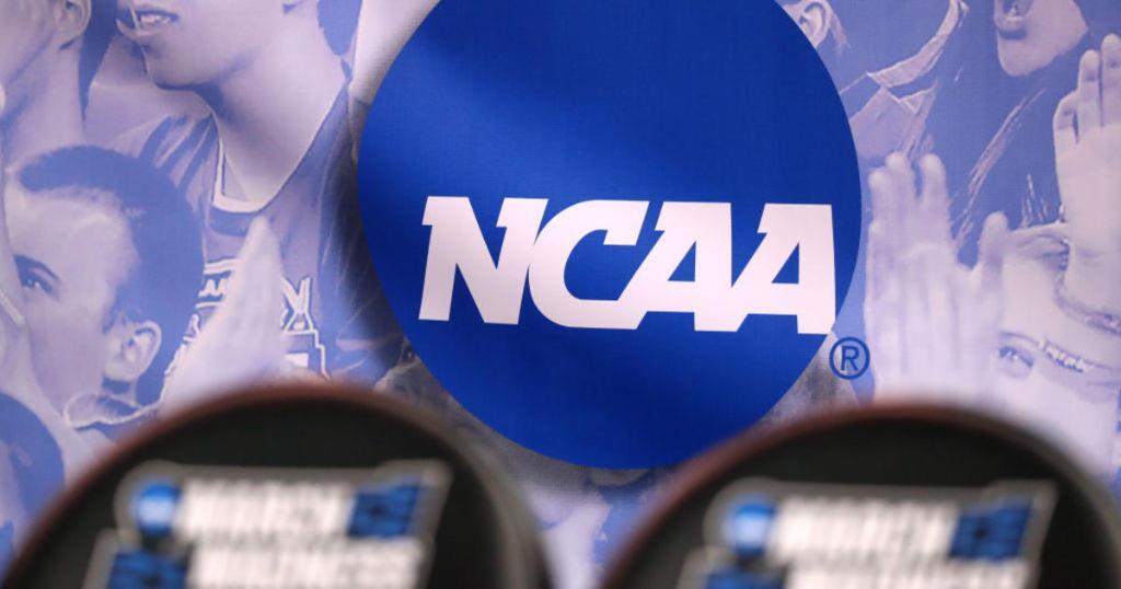 NCAA to let college athletes profit from their likeness