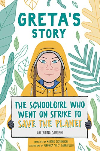 """""""Green and environmentally themed books are a big emerging theme for 2020"""" says @fionanoblebooks in her December Childrens Preview. Read it here: bit.ly/2PwwraS (£)"""