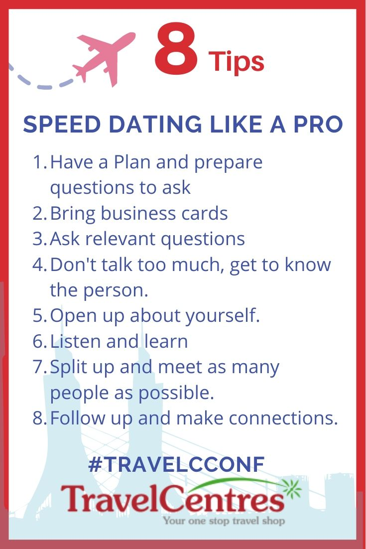 Speed Dating Split