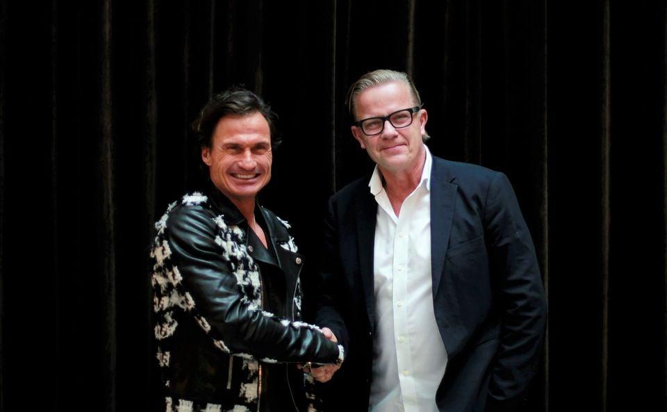 Hurra! Vi har fået nye ejere :-) Petter Stordalen har sammen med Altor og TDR Capital indgået en aftale om at bevare Nordens mest fremgangsrige rejseselskab:  https://t.co/S7J5VfJssu https://t.co/Y8n1eHsPvb