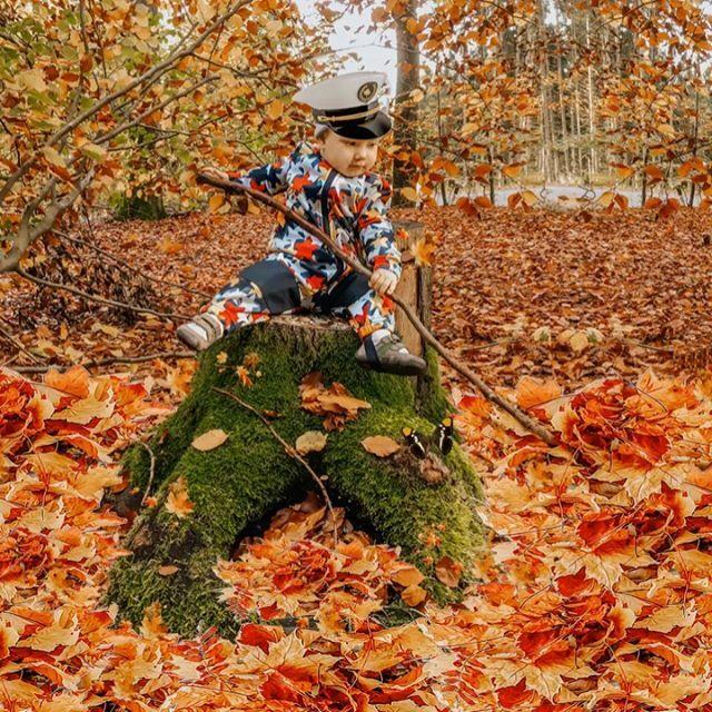 Da paddelt sie im Blättermeer  ⠀ ⠀ ⠀ #autumn #autumncolors#nature #landscape #hunsrück #hunsrückliebe #diewocheaufinstagram #lebenmitkleinkind #babyshooting #meer #Instavideo:https://ift.tt/34eXTOepic.twitter.com/pZpQHlg8jb