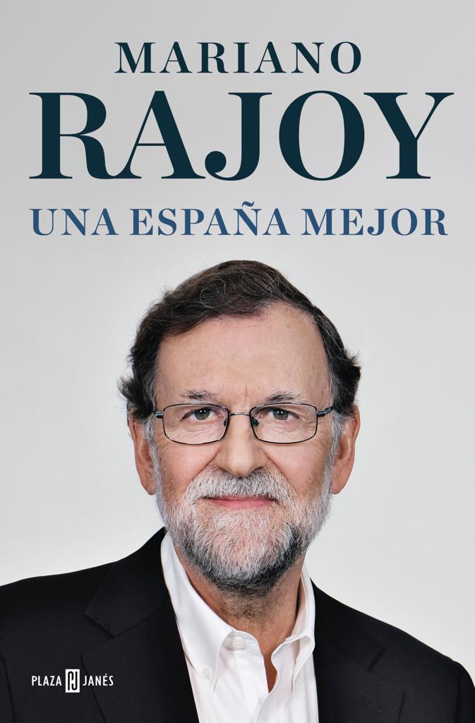A partir del 3 de diciembre podréis conocer mi visión personal de unos años decisivos en la historia de España. https://t.co/8ZqgTO09PY