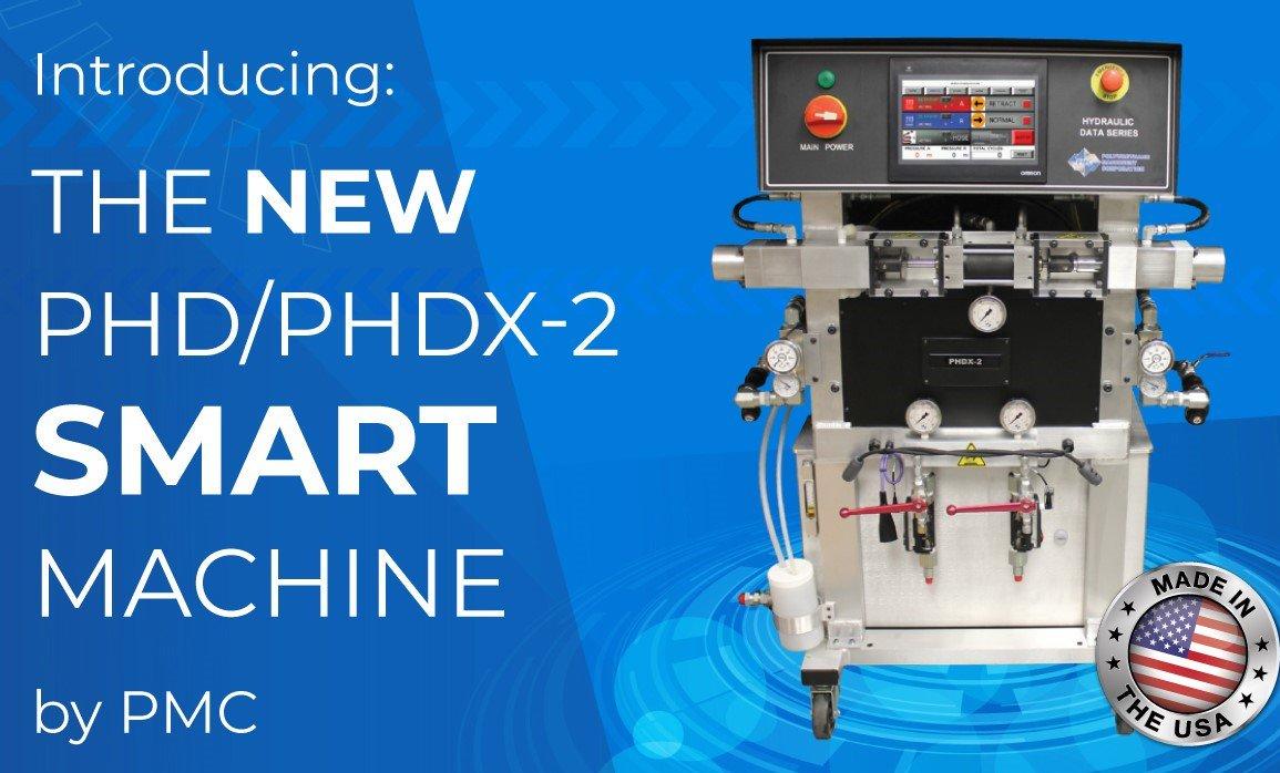Image result for PHD / PHDX-2 SMART MACHINE SERIES