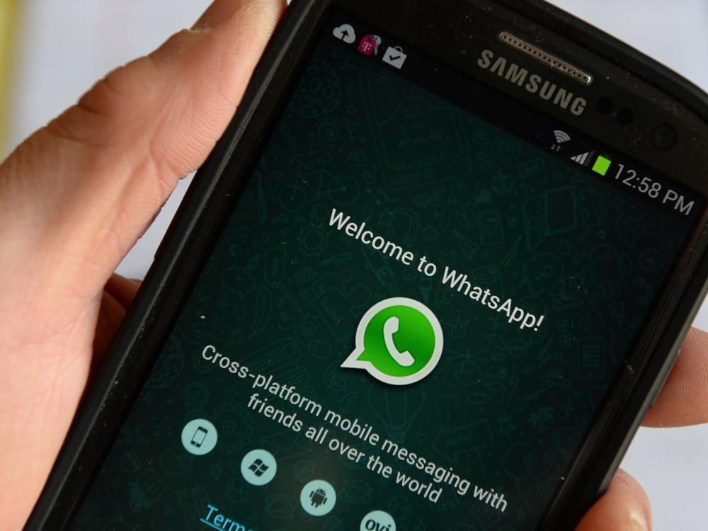 WhatsApp sues Israeli spyware company over digital spying exposed by U of T group