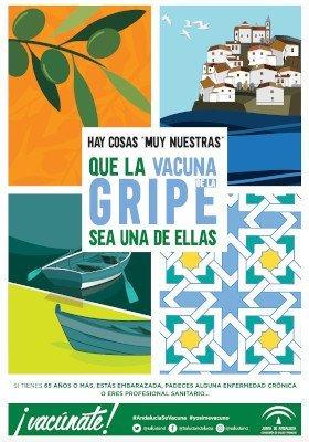 #VACUNA #ANTIGRIPAL