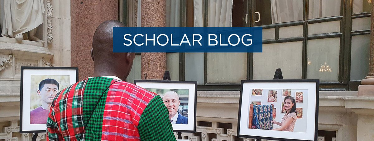 What would be on your packing list if you were moving to the UK for one year? Our scholars shared six of their best purchases so far in our latest #scholarblog. Read them here: chevening.org/news/six-of-my…