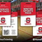 Image for the Tweet beginning: Shelby Winter Sports Passes, including