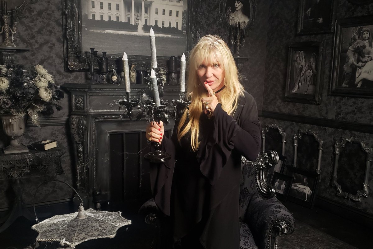 Patti Negri Is A Good WitchHappy Halloween! https://www.jejunemagazine.com/home/patti-negri…#giveback #magic #magick #halloween #whiches #whitemagic #holidays #energy #religion #psychic #thirdeye #ghost #ghostadventures #goodwitch #samhain #pagan #wiccan #religion #goth #jejunemagazine