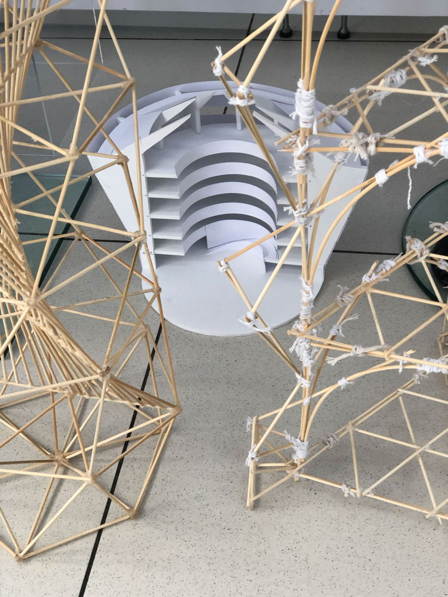 Some amazing work from our lovely students...great to be part of #FANN19 @ArchiFestival