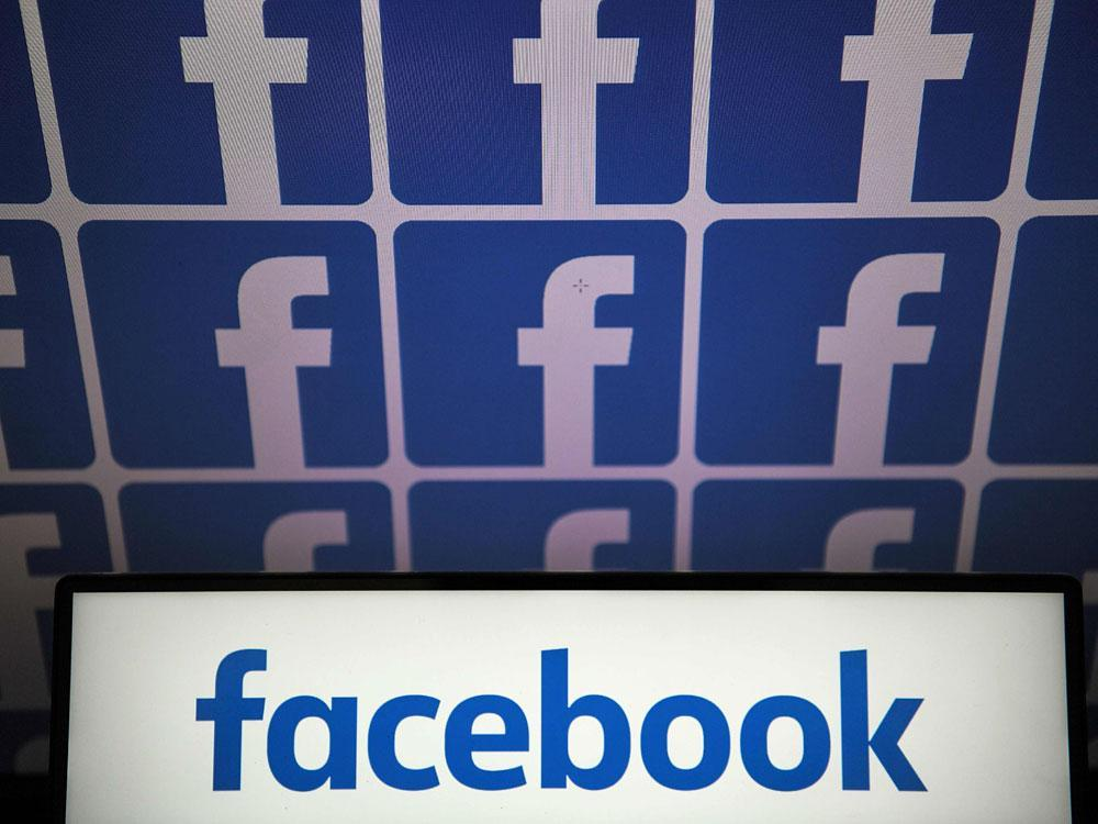Facebook beats on revenue, driven by steady rise in advertising