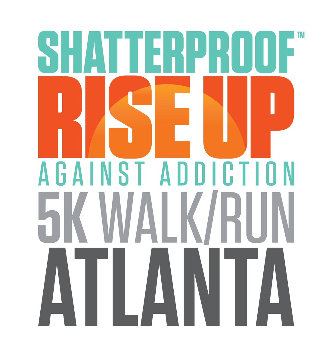 Rise Up Against Addiction Nov 2 at @piedmontpark. Honor a loved one, support a friend, and celebrate recovery with Shatterproof: http://www.shatterproof5atlanta.org #shatterproof5kAtlanta