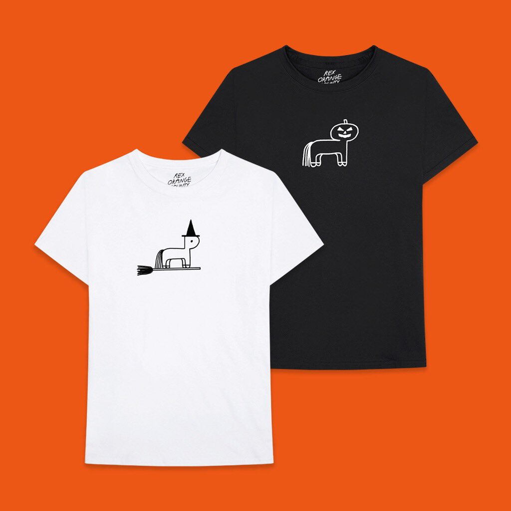 halloween t-shirts available now smarturl.it/ROCP