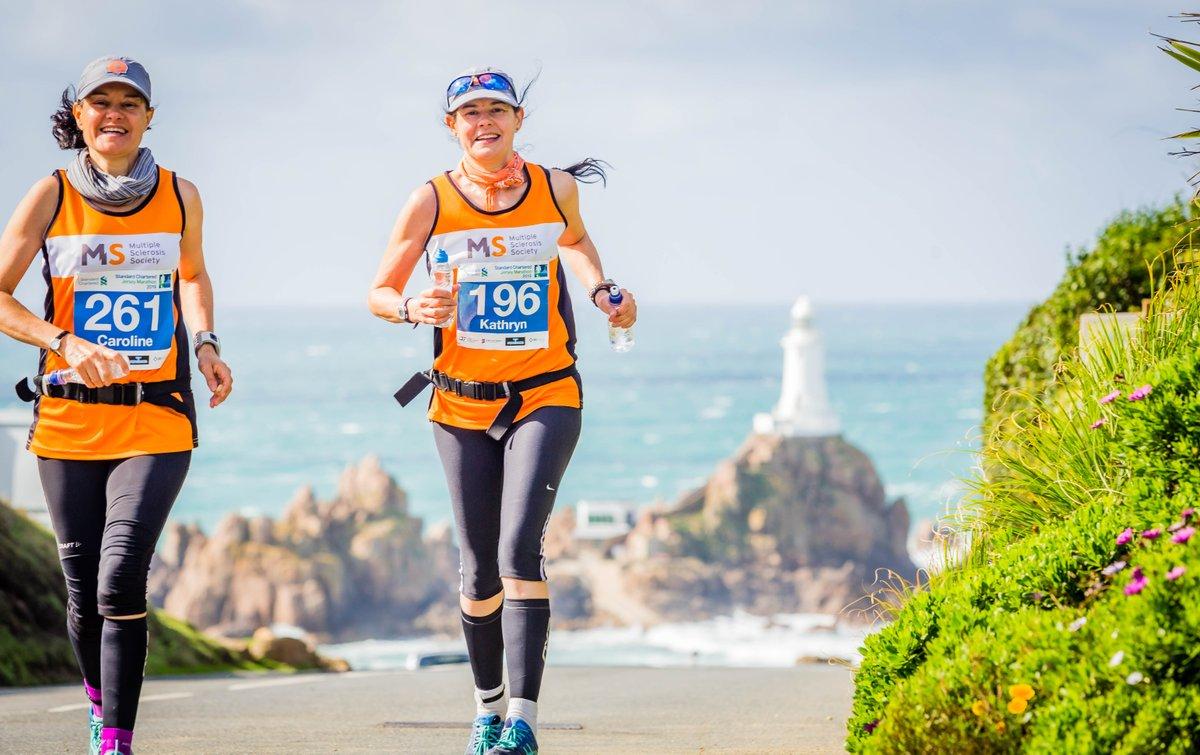 Jersey Marathon on Twitter: