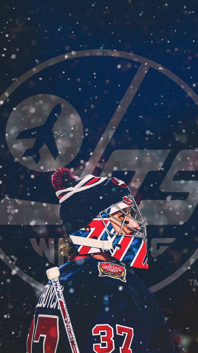 Winnipeg Jets On Twitter Outfit Your Phone With One Of