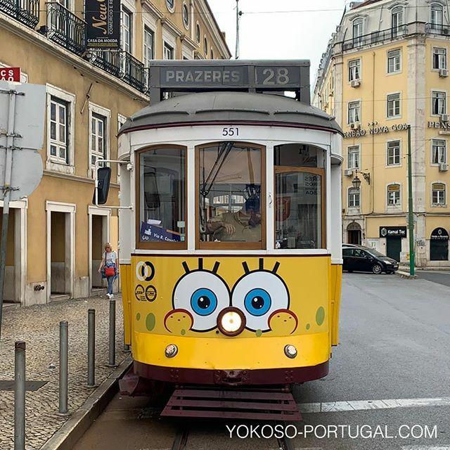 test ツイッターメディア - 旅行者人気のリスボンの路面電車28番。長い列が出来ているときは、12番もおすすめです。 #リスボン #ポルトガル #路面電車 https://t.co/5dBkawYZL6