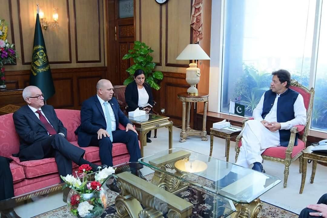 Cuban VP concludes visit to Pakistan