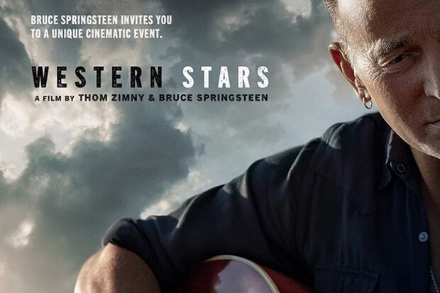 Review: Bruce @springsteens Western Stars demands to be seen on the big screen bit.ly/36hXlcy