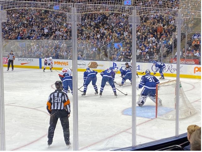 Go Leafs Go!❤️🏒😃 https://t.co/qe37xrBoFT