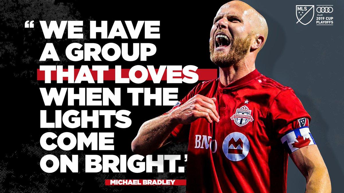 @MLS's photo on Michael Bradley