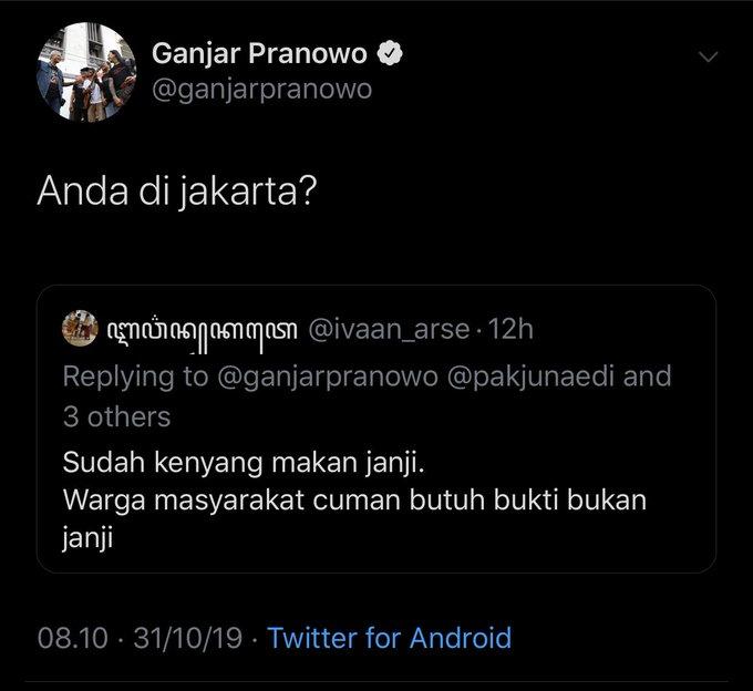 Ganjar Pranowo