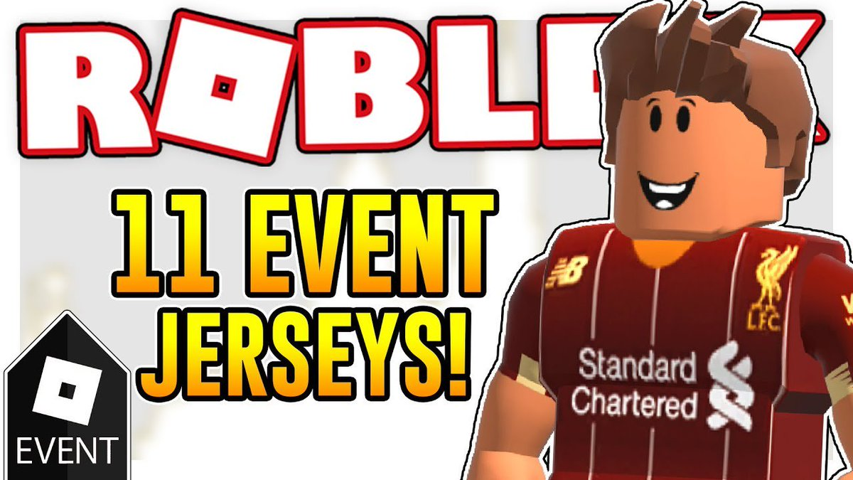 Pcgame On Twitter Event How To Get 11 Liverpool Fc Shirts