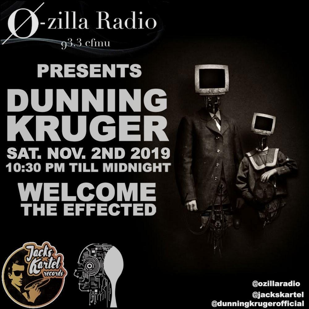 Hey kids, we got a guest on the show this week! Checkout the sweet artwork for details :D #house #techno #lads #techhouse #tech #radio #ozillaradio https://t.co/gbuidDikmh