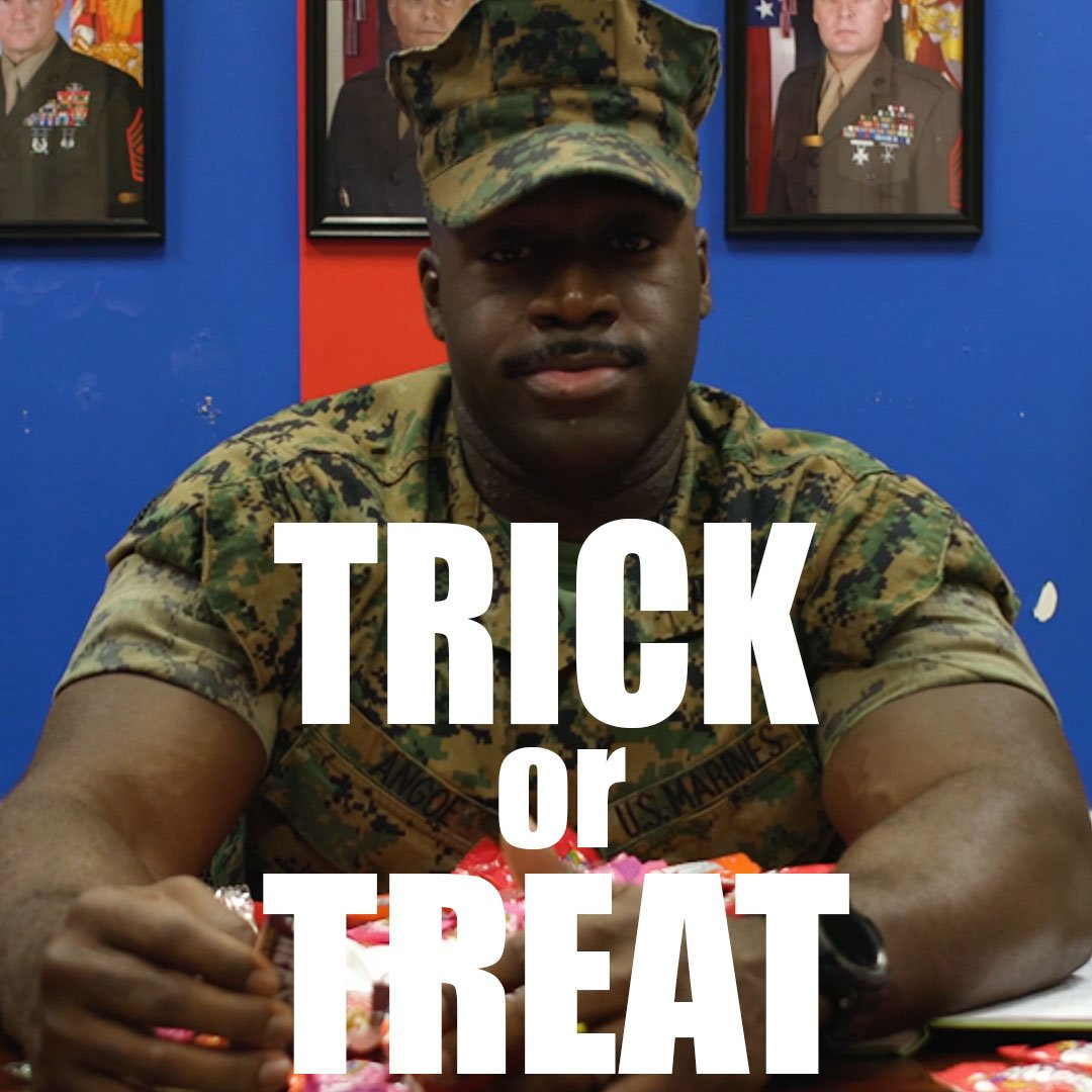 Don't let Halloween get the drop on you. #HappyHalloween