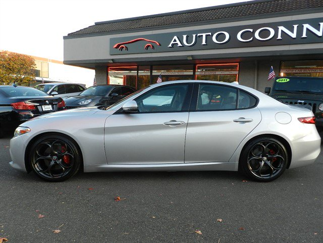 auto connections of bellevue on twitter a rare exotic sports car doesn t have to be that expensive this 2017 alfa romeo giulia with 20k miles is available now for 28 995 more info twitter