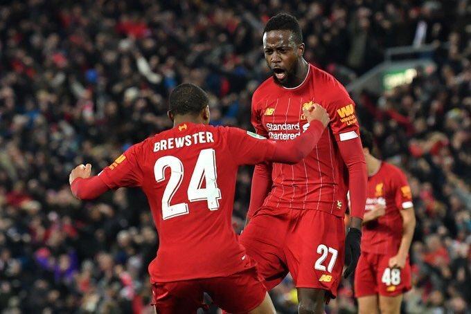في لقاء من نار ليفربول ينتصر على ارسنال بركلات الترجيح ويتأهل لربع نهائي كأس الرابطة الانجليزية