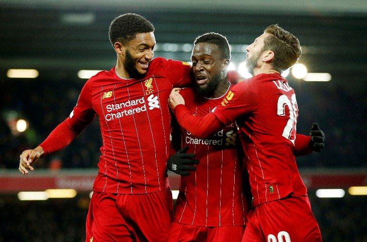 Video: Liverpool vs Arsenal Highlights