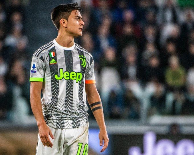 Juventus Palace