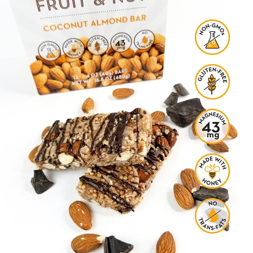 The perfect combination of ingredients will provide you with energy, nutritional value and great taste that you've come to expect from our company.  Shop - https://t.co/47dK9bv5XY https://t.co/1NVF7FkJSS